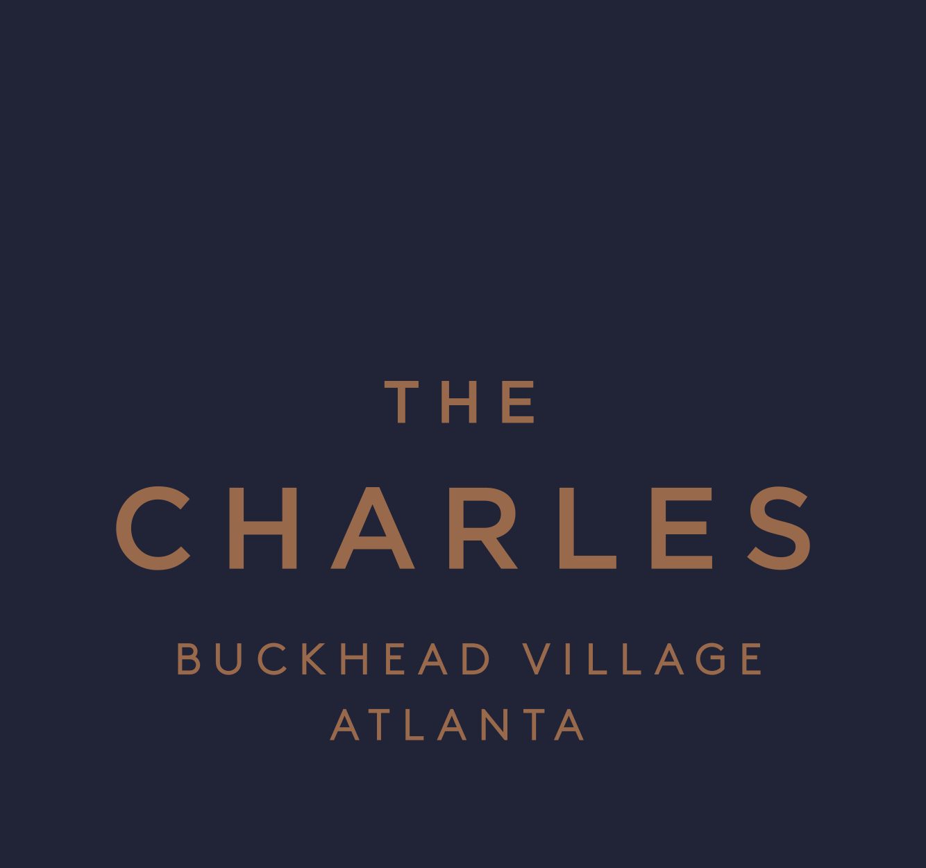 Luxury Apartments and Condos : The Charles, Buckhead Village, Atlanta