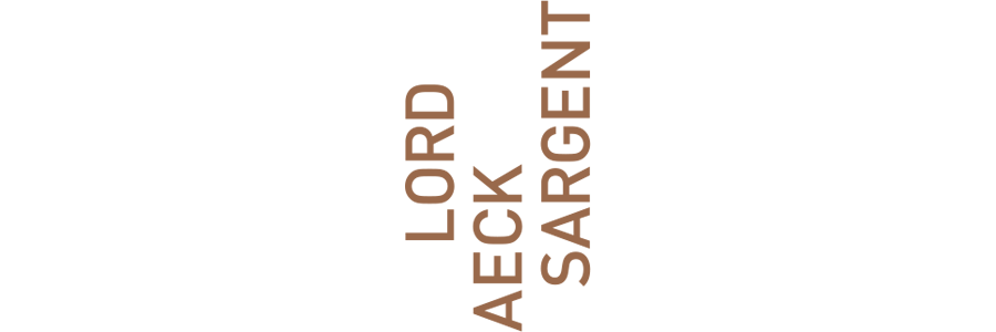 Lord Aeck Sargent Logo